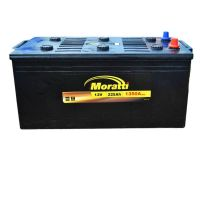 Automobile battery Moratti TAB 6ST-225Ah Az 1450A (EN)