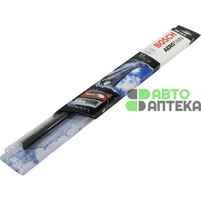 Brush Wiper Bosch AeroTwin Retrofit AR18U frameless 450mm 3397008532