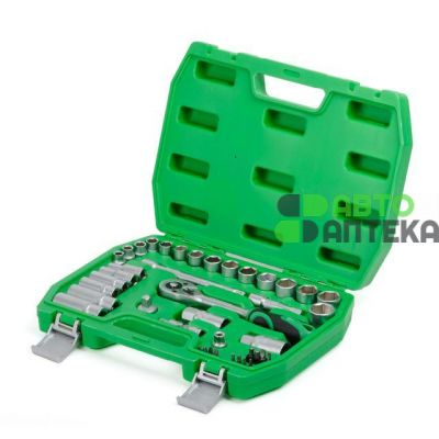 "Tool kit 39ÅÄ 3/8 ""INTERTOOL ET-6039SP"