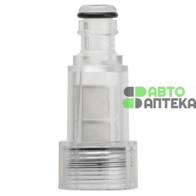"Filter mesh coarse connector with 1/2 ""to INTERTOOL DT-1576 high pressure sinks"