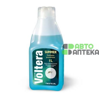 Lamp glass-weather Neste Voltera Citrus -39 ° C concentrate citrus 1l