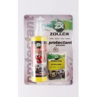 Polish Zollex Protectant antistatic Plastic cherry CH300P 300ml