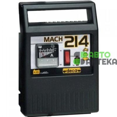 DECA MACH charger 214