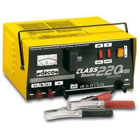 Pre-charger DECA CLASS BOOSTER 220A