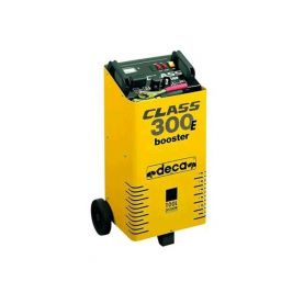 Pre-charger DECA CLASS Booster 300E