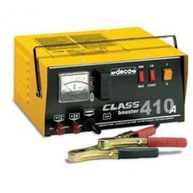 Pre-charger DECA CLASS Booster 410A