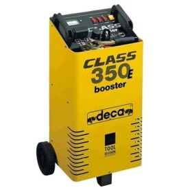 Pre-charger DECA CLASS Booster 350E