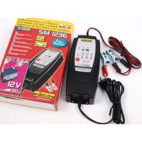 Charger DECA SM 1236