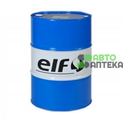 Oil transmissionnoe Elf Tranself NFP 75W-80 GL-4 + 1L of rozliv