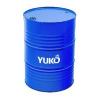 Industrial engine oil YUKO M10G2k 1L bottling